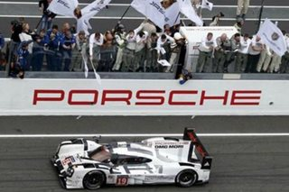 Motor racing: Porsche joins manufacturer rush to Formula E