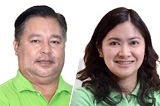 Who are the Parojinogs of Ozamiz?