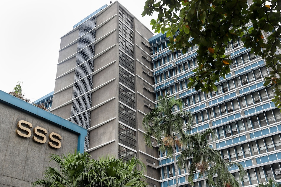 SSS contribution hike 'last option,' says chairman