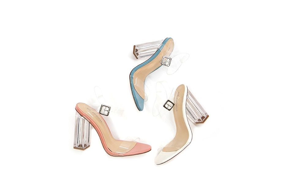 STEP UP: 5 trendy shoe styles to shop for now