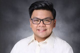 'Ridiculous': UST law dean denies recruiting Atio Castillo