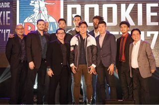 Letran coach sees bright future for Nambatac in PBA