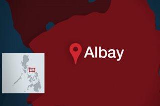 2-araw na jeepney strike, tuloy sa Bicol