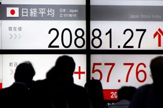 Tokyo and Seoul lead Asia rally after Wall Street gains
