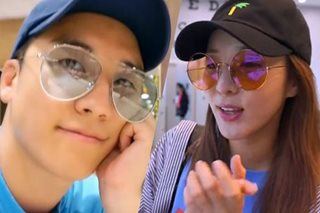 WATCH: Sandara's blog on Boracay trip with Big Bang's Seungri