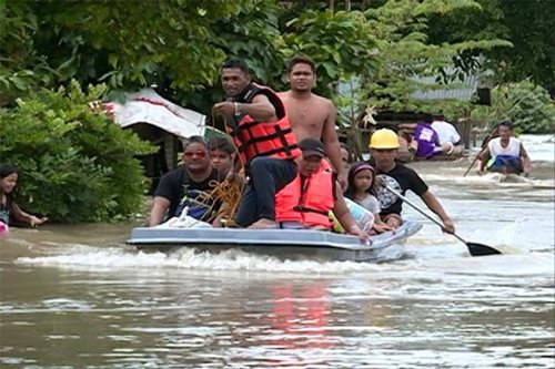 Private sector wants new disaster response, preparedness agency