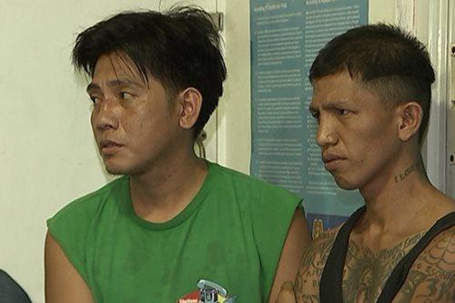 Asunto, tuloy laban sa nangaladkad ng 'snatch' victim