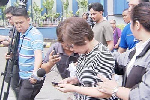 Employers na hindi nag-remit sa SSS, arestado