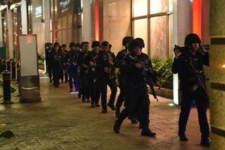 TIMELINE: Resorts World Manila attack