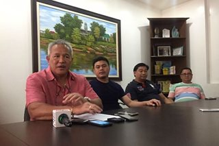 More graft charges filed vs CDO mayor over heavy equipment deals
