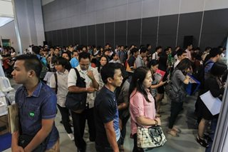 Jobless rate declines to 5.7 pct in April