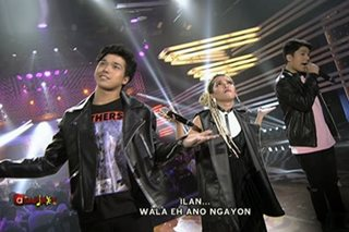 Elmo shares 'ASAP' stage with brother Arkin, KZ