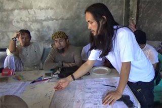 Ulat na napatay ang isa pang Maute leader, kinukumpirma ng militar