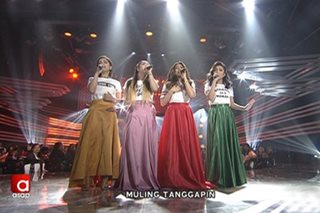 'ASAP' Birit Queens perform Sarah G., KZ Tandingan hits