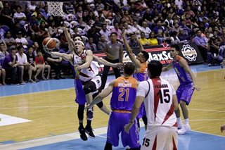 PBA: SMB fends off TNT for 2-1 Finals lead