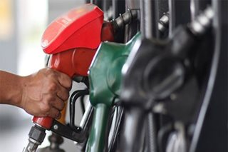 Aquino questions excise taxes on fuel amid high inflation rate