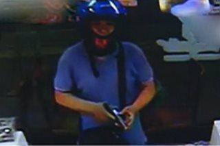 Sapul sa CCTV: 'Sundalo', bugbog-sarado
