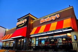 Shakey's to build 10 stores in UAE