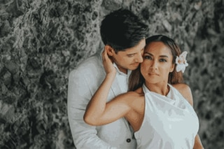 LOOK: Prenup shoot of Rochelle Pangilinan, fiance in Cagayan