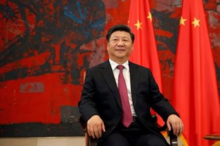 Chinese President Xi Jinping says corruption remains biggest threat to Communist Party