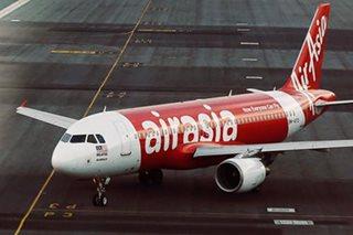 AirAsia to open Davao-Kuala Lumpur flights
