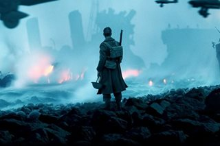 'Dunkirk' conquers weekend with $50.5M, 'Valerian' flops