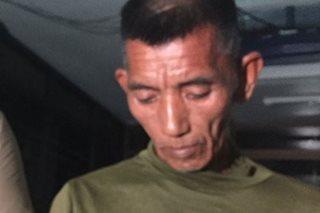 Rape-slay suspect's death leaves police dismayed