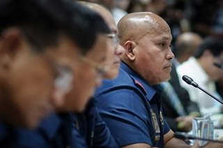 'Bato' gives top cops 15 days to curb illegal gambling