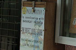 Viral: Pag-uulat ng 'tulak' o adik sa PNP, puwedeng i-drop box