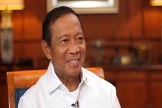 Dating VP Binay, anak, pinakakasuhan ng Ombudsman