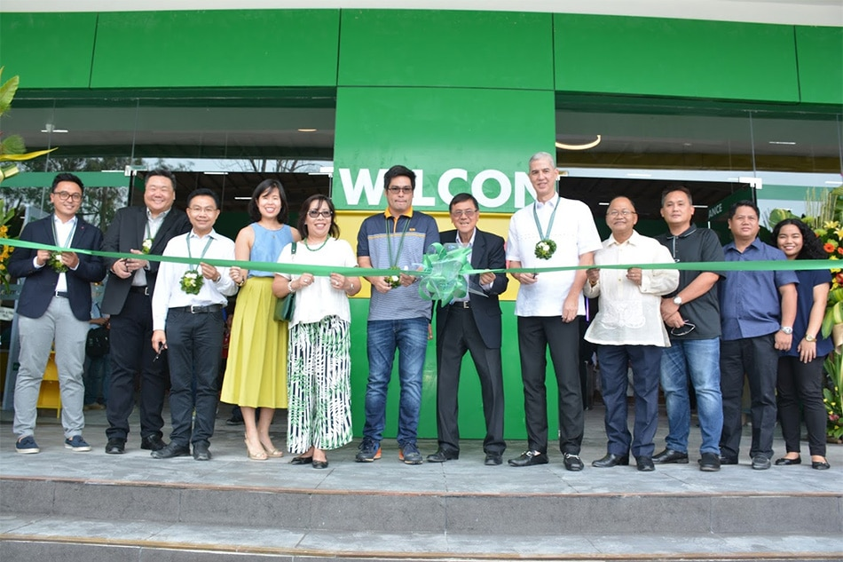 Wilcon Depot opens newest branch in Talisay City