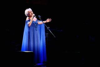 Review: Celeste Legaspi enchants in artsy comeback concert