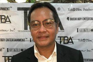 'Birdshot' star John Arcilla hopeful about future of Pinoy movies