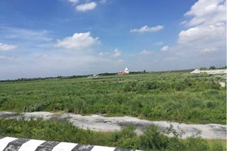 Piñol wants to convert Pampanga lahar area into vegetable-production hub