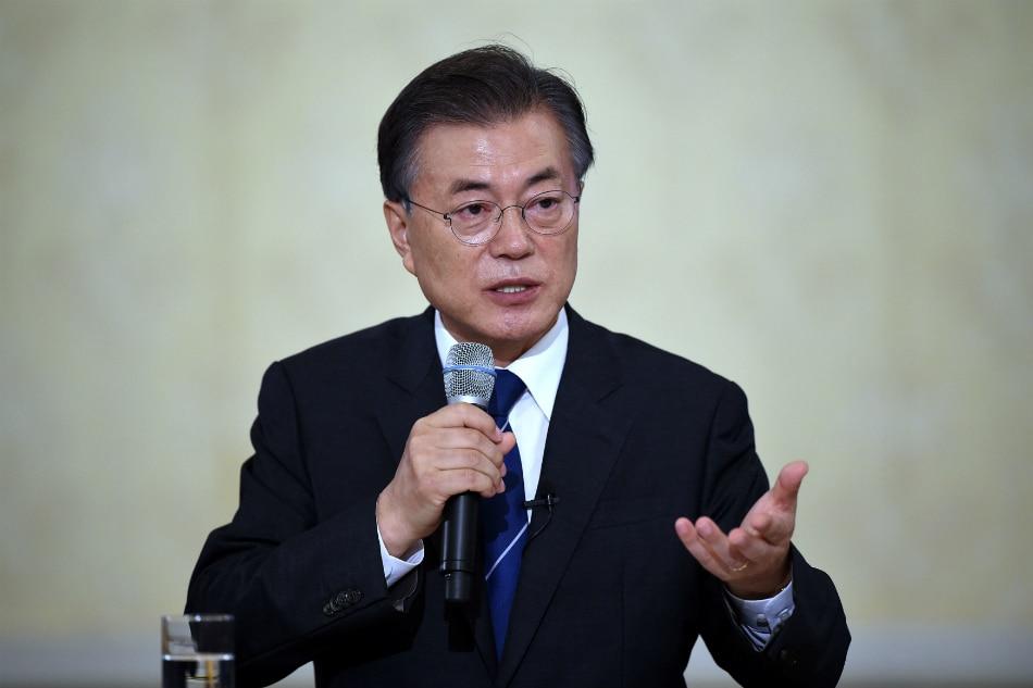 Australia joins South Korea, US war games