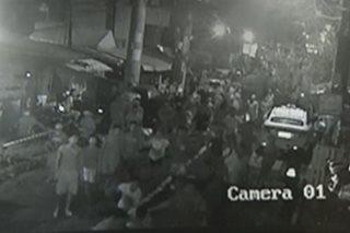 Nasirang bisikleta, pinag-ugatan ng rambol sa Maynila; 3 sugatan