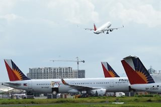 PAL: Baggage handlers in viral video face disciplinary action