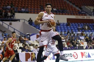 PBA: Fast-starting Blackwater deals Kia 8th straight loss in Governors' Cup