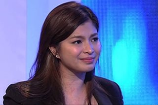 Angel Locsin at Neil Arce: May 'I love you', pero walang 'label'