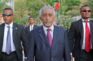 ASEAN to pass on letting East Timor join grouping this year: Kyodo sources