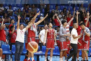 NCAA Final 4 is just the first step for still unbeaten Lyceum