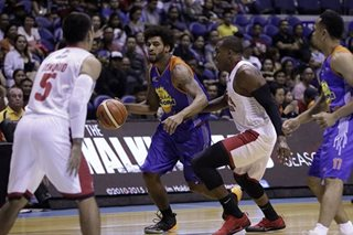 PBA: Castro, Glen Rice Jr. combine for 64 points as TNT routs Ginebra