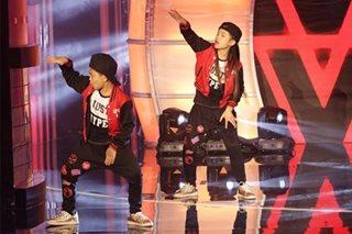 'Little Big Shots': Hip-hop duo dances to Iñigo Pascual hit