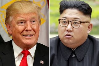 Singapore mud-sling: Trump vs Kim insults