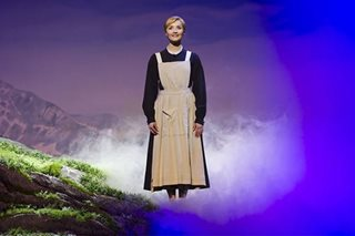 Theater review: Less campy 'Sound of Music' proves timeless in revival