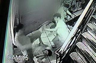 Rambol ng mga waiter at customer, nag-ugat sa 'inagaw na inumin'