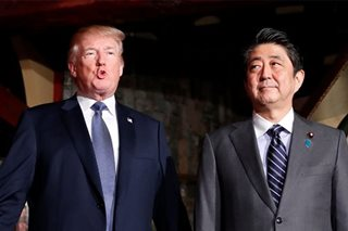 Averting trade war, Japan and US agree to seek pact