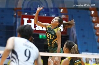 Pons fills in leadership void for FEU