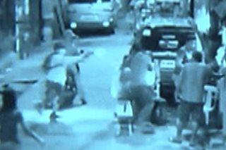 SAPUL SA CCTV: Pamamaril sa kapitan ng barangay sa Maynila