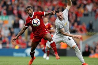 Premier League: United frustrates Liverpool in disappointing derby
